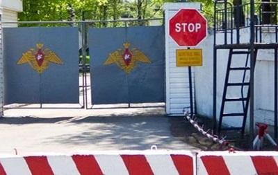 В Тольятти прошла стихийная акция протеста у военной базы