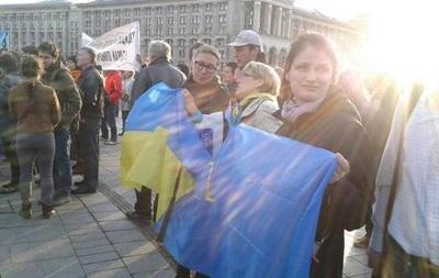 Кримські татари в Києві проводять акцію пам яті до річниці депортації