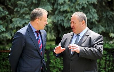Молдова и Приднестровье возобновили парламентский диалог