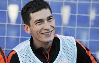 Тарас Степаненко: Шахтар - це мій дім і моя сім я