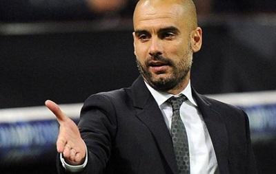 Барселона пригласила Гвардиолу на финал Лиги чемпионов