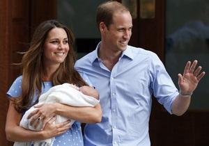 Почему принца Кембриджского назвали Джордж Александр Луис? - анализ