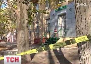 В Одесской области при ограблении ювелирного магазина выстрелили в продавщицу