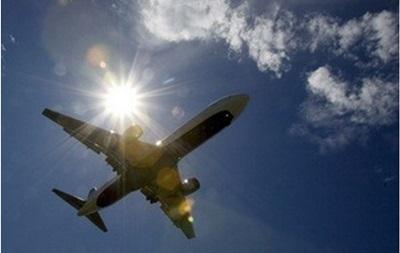 Украина оштрафовала авиакомпании из РФ за полеты в Крым