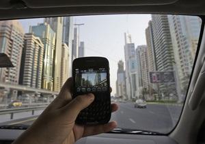 Смартфоны BlackBerry превратятся в бумажники и электронные пропуска
