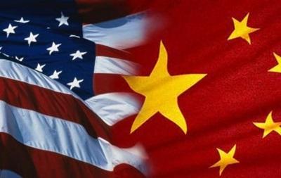 Китай застеріг літак США від розвідки у Південно-Китайському морі