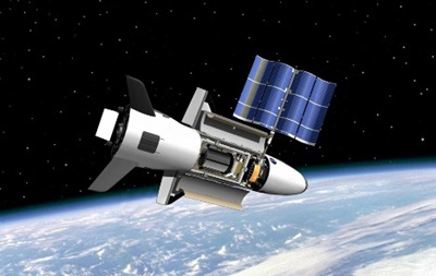 США вивели на орбіту Землі космічний безпілотник X-37В