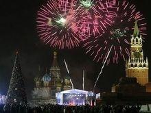 В Москве в новогоднюю ночь произошла перестрелка