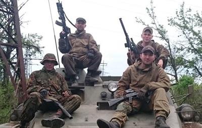 СБУ: Установлены личности 60 спецназовцев из РФ, воевавших на Донбассе