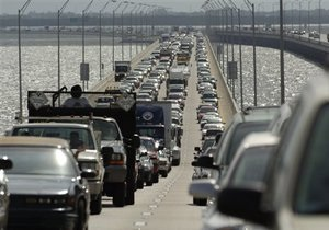 Трафик будущего: Итальянское издание рассказало о проекте  идеальной дороги