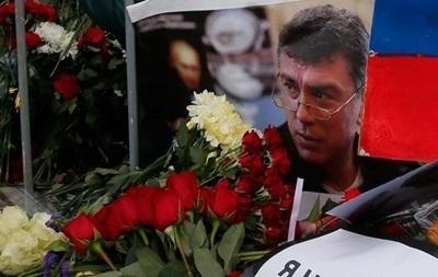 Ъ : В деле об убийстве Немцова появился новый подозреваемый