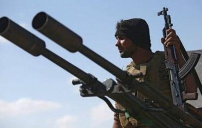 ІД захопила останній прикордонний перехід між Сирією і Іраком