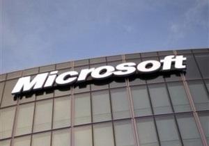 Microsoft обвиняет китайские государственные компании в пиратстве