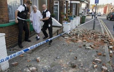 В Британии произошло землетрясение магнитудой 4,2