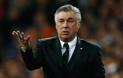Анчелотти: Я хотел бы остаться в Реале
