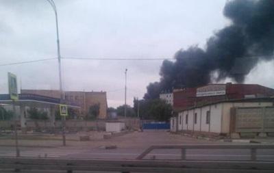 В Москве прогремел взрыв