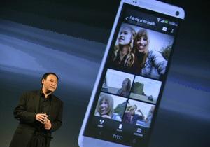 Новинки HTC - HTC откладывает выпуск флагманской модели