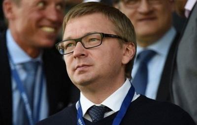 Палкін: Не розумію, що таке ДНРівський футбол
