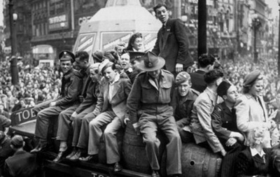 У Чехії стартувало реаліті-шоу про життя в умовах нацистської окупації