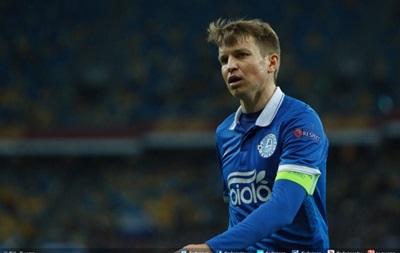 Ротань извинился за то, что назвал матч с Шахтером ДНРовским футболом