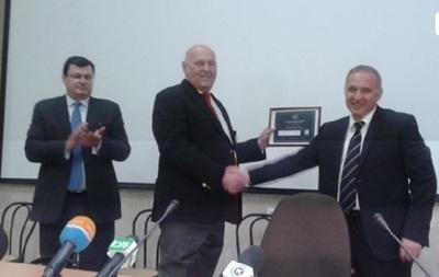 Українська клініка першою в СНД одержала міжнародну акредитацію