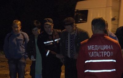 В ДТП на Хмельнитчине погибли три человека