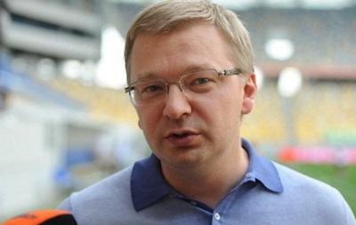 Палкин: Украина сегодня не потянет шестнадцать клубов