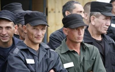 У Росії можуть використовувати ув язнених при будівництві стадіонів для ЧС-2018