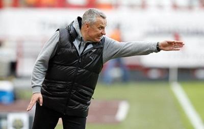 Екс-тренер київського Арсеналу вдруге за два роки залишив Кубань
