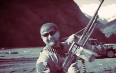Рамзан Кадыров снялся в главной роли в боевике