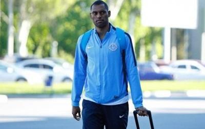 Захисник Дніпра: Трохи хвилюємося перед фіналом Ліги Європи