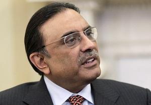 Пакистан пообещал Ирану поддержку в конфликте с США