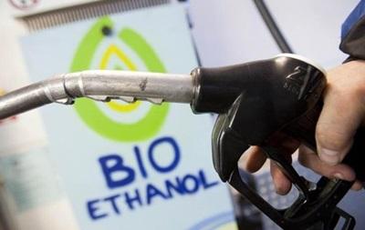Українським спиртозаводам заборонили виробляти біопаливо