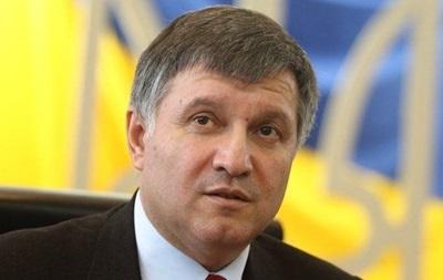 Аваков спростував родинні зв язки нового заступника глави МВС з Чеботарем