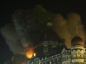 Индия: Пожар охватил захваченную террористами гостиницу Тадж-Махал в Мумбаи