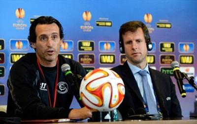 Тренер Севільї: Можна з упевненістю сказати, що нас чекає дуже складний матч