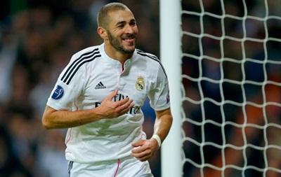 Нападаючий Реала може перейти в англійський топ-клуб