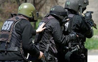В СБУ заявляют, что предотвратили теракт возле Павлограда