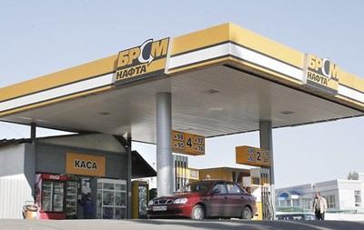 Против сети заправок БРСМ-Нафта открыли дело