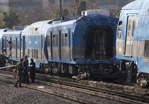 Фотогалерея: Гнев и бессилие. Столкновение поездов в Аргентине
