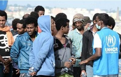 Єврокомісія закликає країни ЄС прихистити 40 тис. біженців