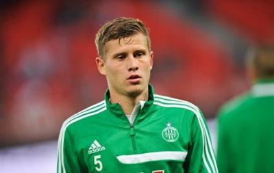 Динамо интересуется защитником Сент-Этьена