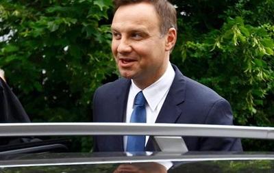 Молодий консерватор на чолі Польщі: чого чекати Україні?