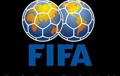 FIFA може втратити своїх основних спонсорів через корупційний скандал