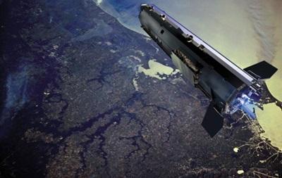 Турчинов анонсировал запуск космической разведки