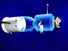 Китай запускает в космос третий корабль