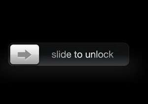 Apple - iPhone - Корпорация запатентовала интерфейс разблокировки