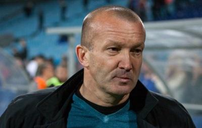 Український тренер Григорчук привів Габалу до медалей чемпіонату Азербайджану