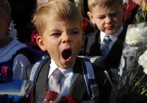 Воскресенье - день для богослужений: УПЦ КП просит Минобразования перенести торжества, посвященные 1 сентября на понедельник
