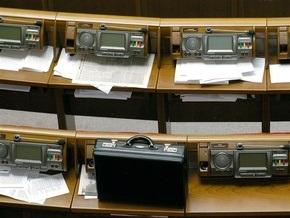 В Секретариате заявляют, что организация эффективной работы ВР остается проблемой